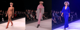 Tallinn Fashion Week Autumn Winter 2018