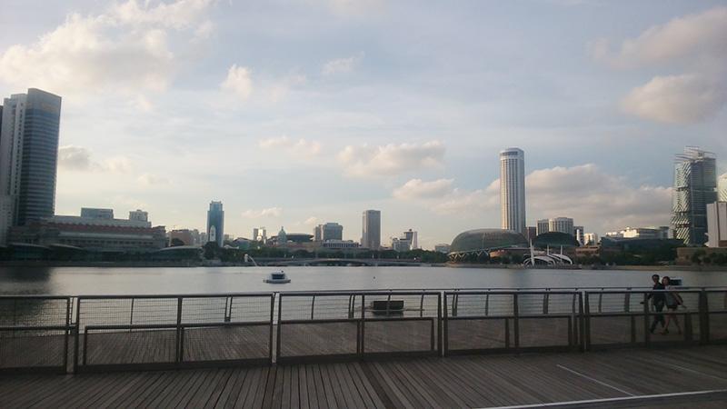 Singapore-Sky-Scraper