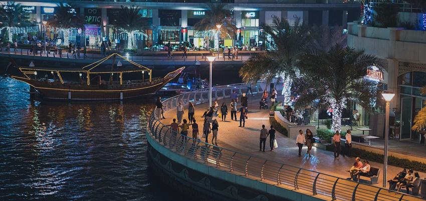 Marina-UAE